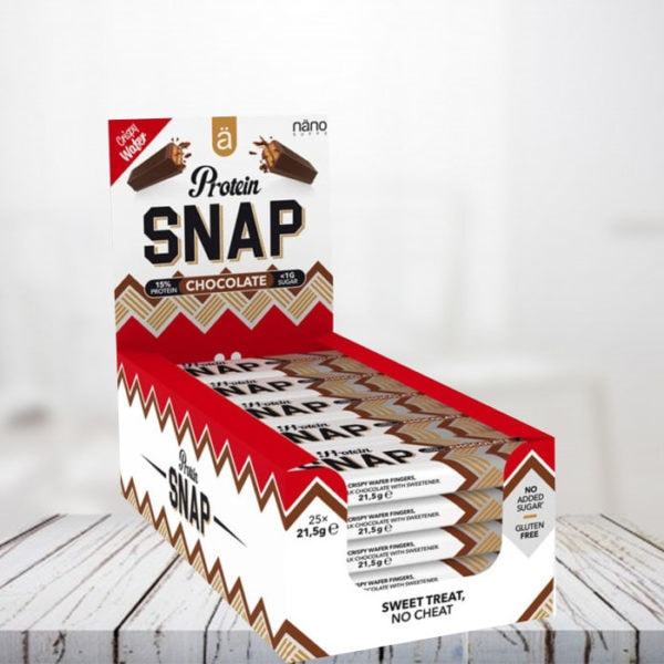 Protein Snap