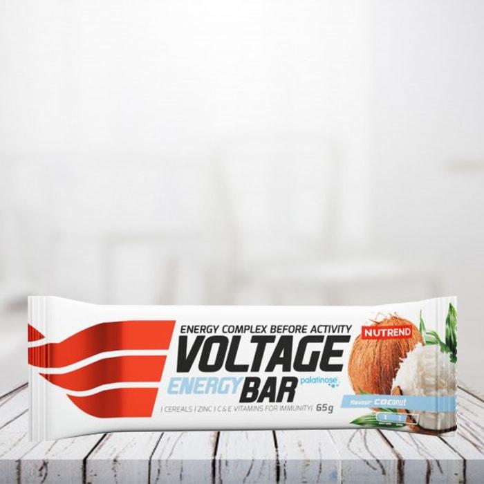 Voltage Bar Nutrend