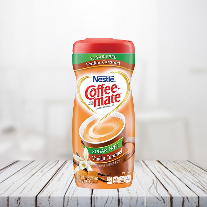 Coffee Mate Sugar Free