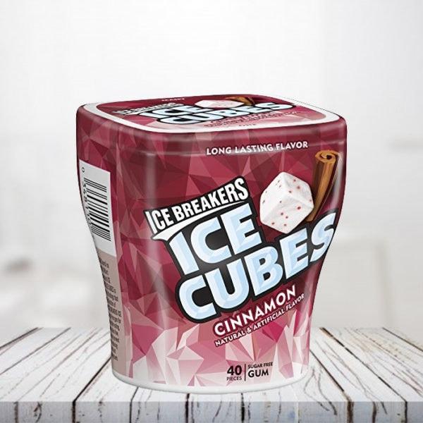 Ice Breakers Ice Cubes