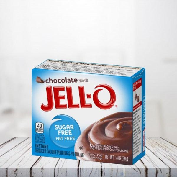 Jell-O Budino istantaneo