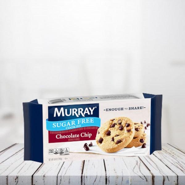 Murray Sugar Free