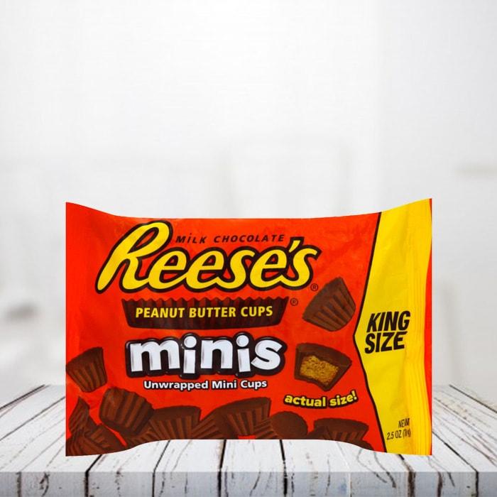 Reese's Mini Peanut Butter Cups