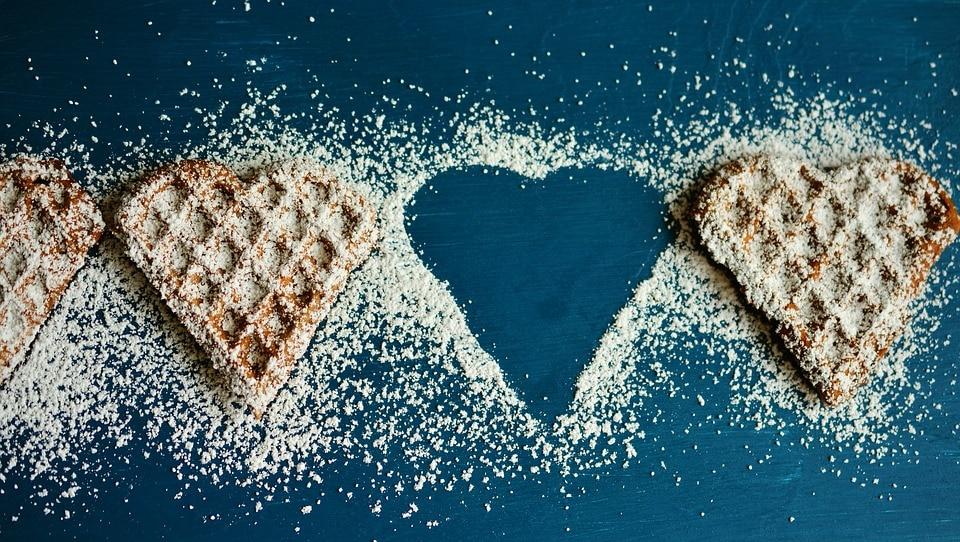 sostituti dello zucchero