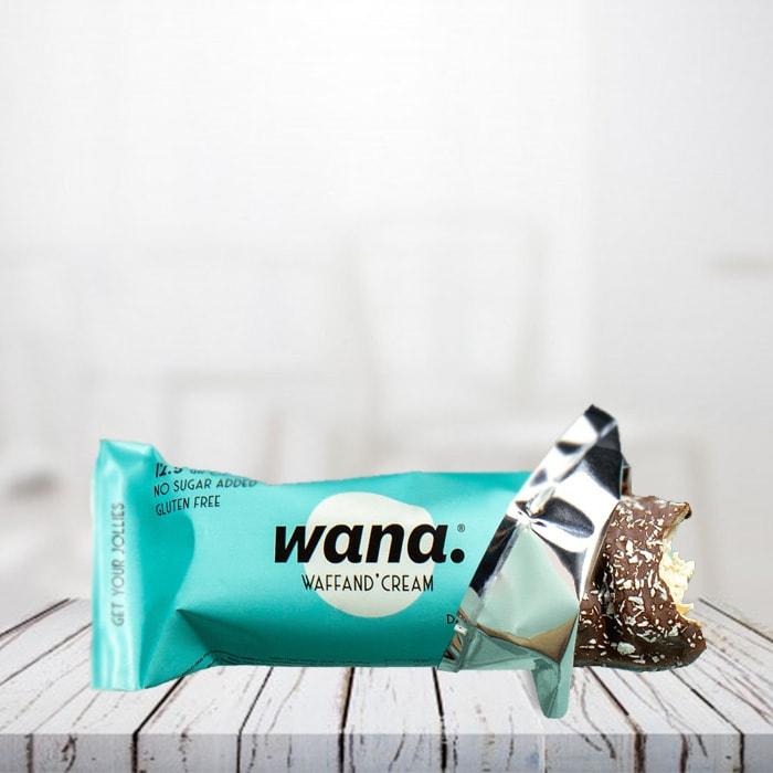 Wana – Waffand'Cream