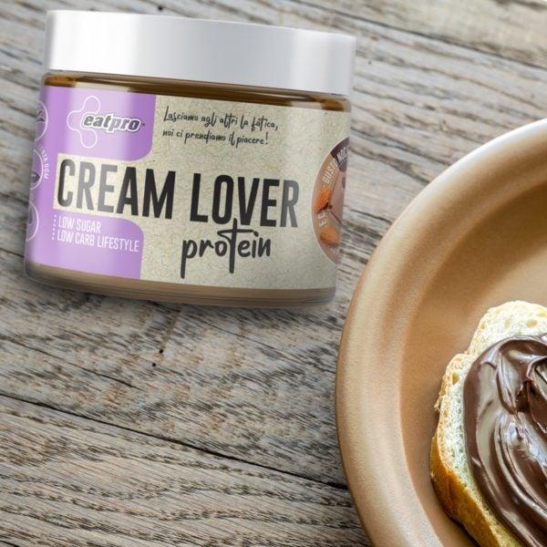 Cream Lover
