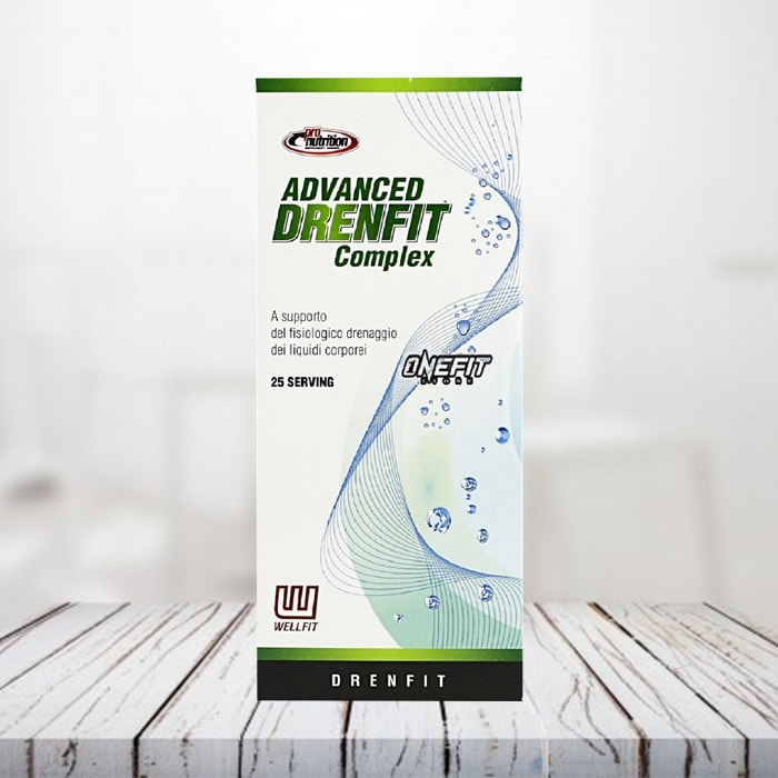 Adavanced Drenfit Pro Nutrition