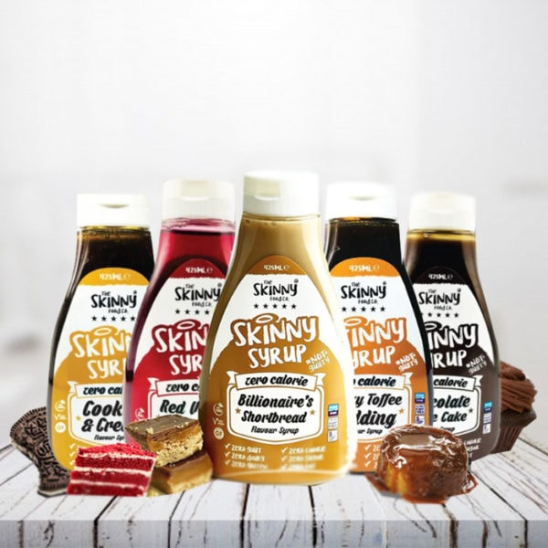 Skinny Syrup