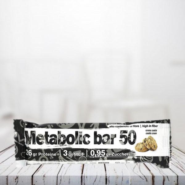 Metabolic Bar 50