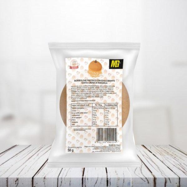 Bombolone Proteico Mg Food