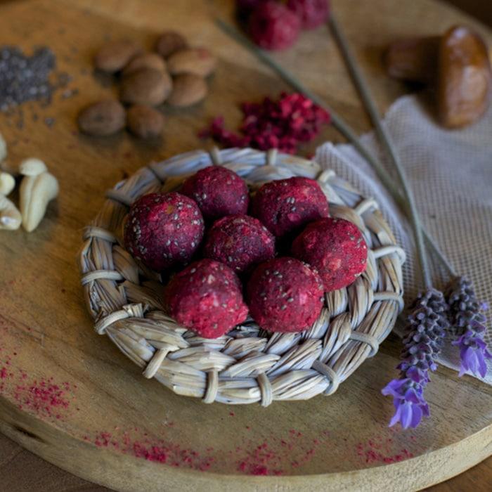 one ball rawsberry