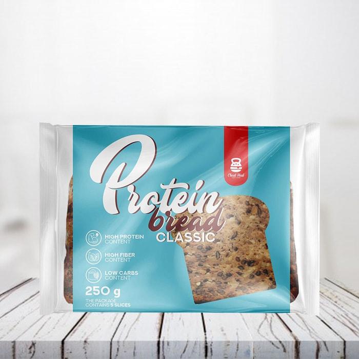 protein bread classic