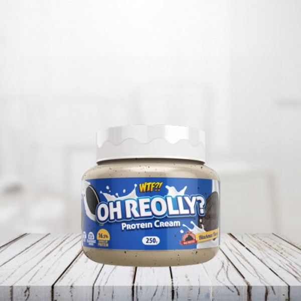 Protein Cream WTF?! OH REOLLY