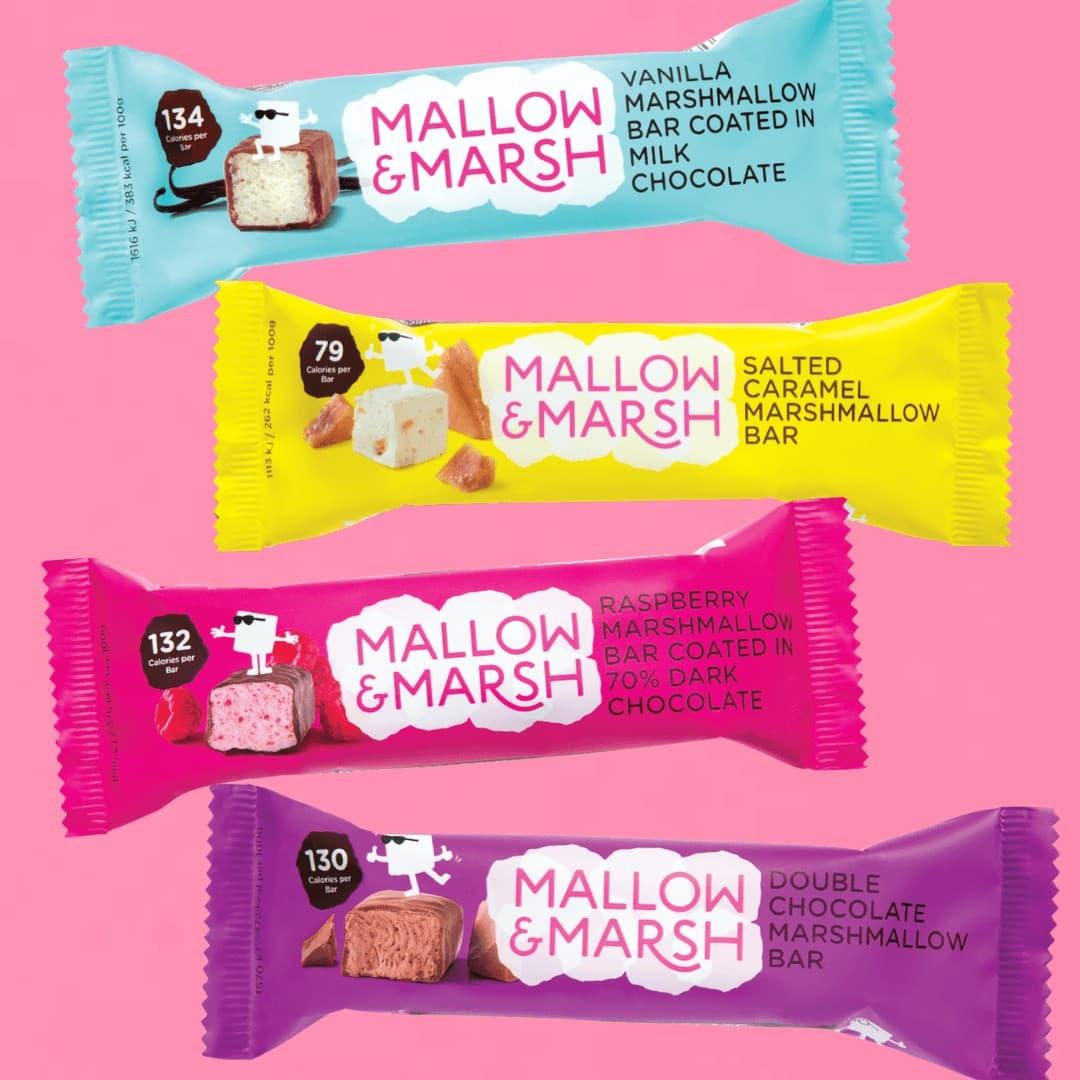 Mallow & Marsh Bar