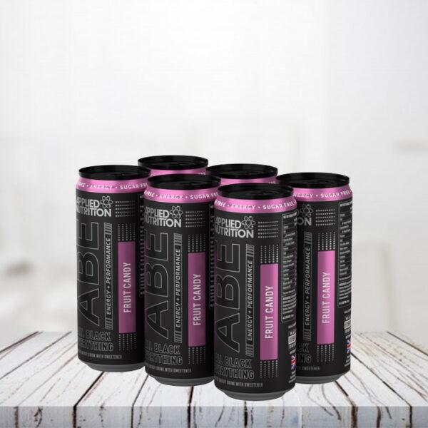 ABE Energy Drink