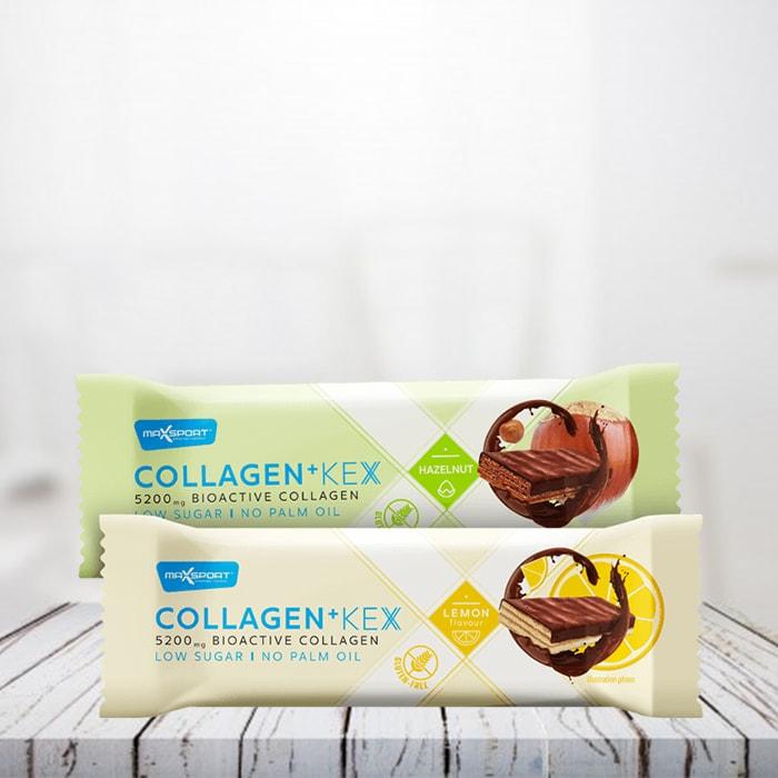 Collagen+ Kex Max Sport