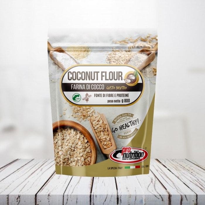 Farina di Cocco Pro Nutrition