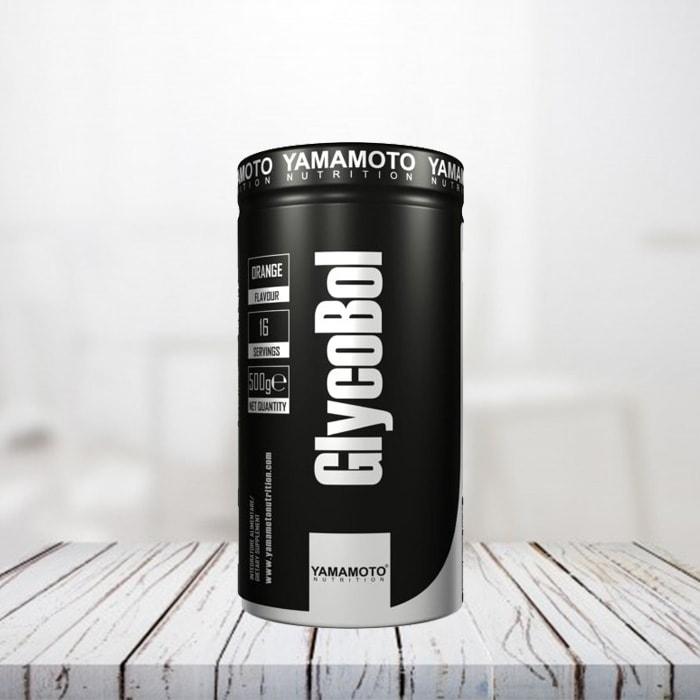 glycobol yamamoto
