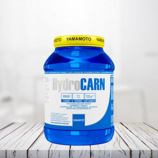 HydroCARN Yamamoto Nutrition