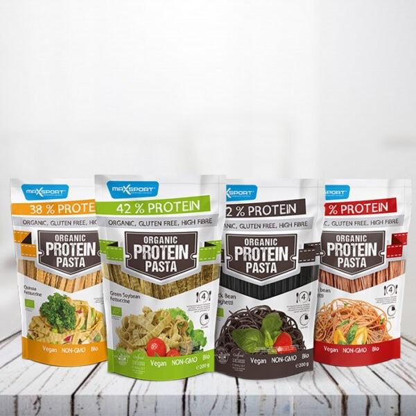 Max Protein Pasta Organic