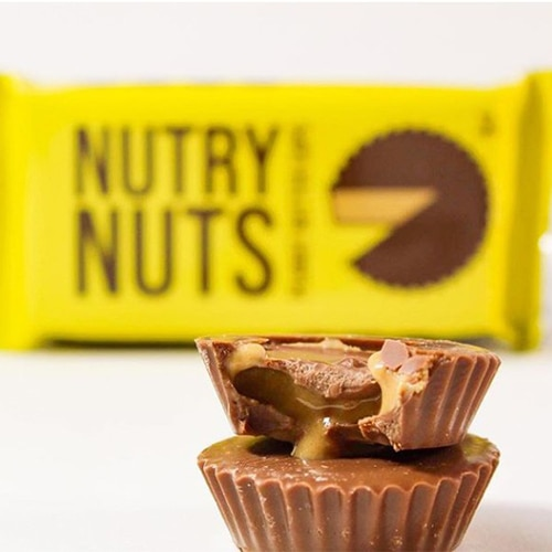 Nutry Nuts Peanut Cups