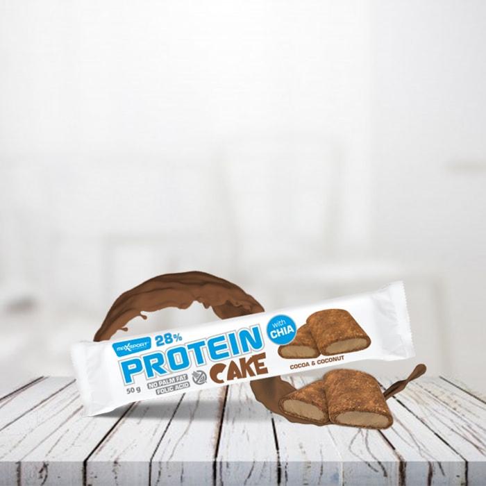 Protein Cake Max Sport