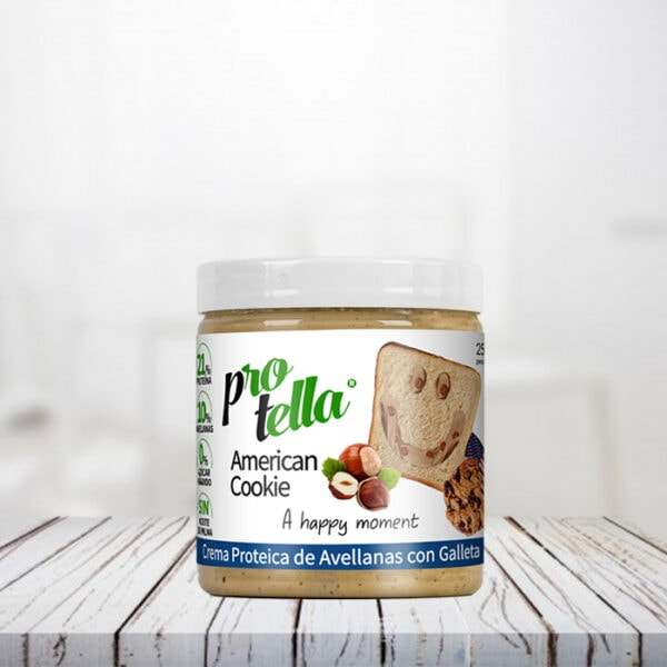 Protella American Cookie