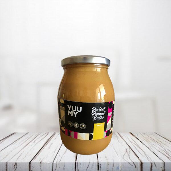 Perfect Peanut Butter 1Kg