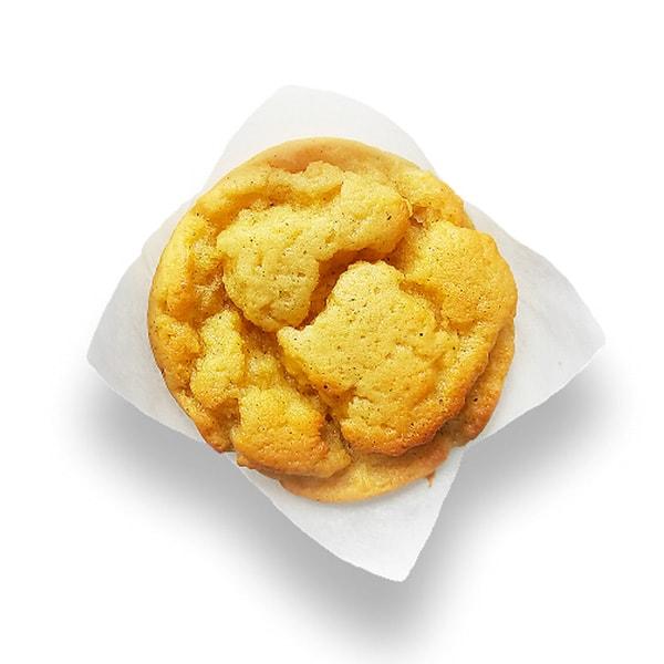 muffin limone e vaniglia