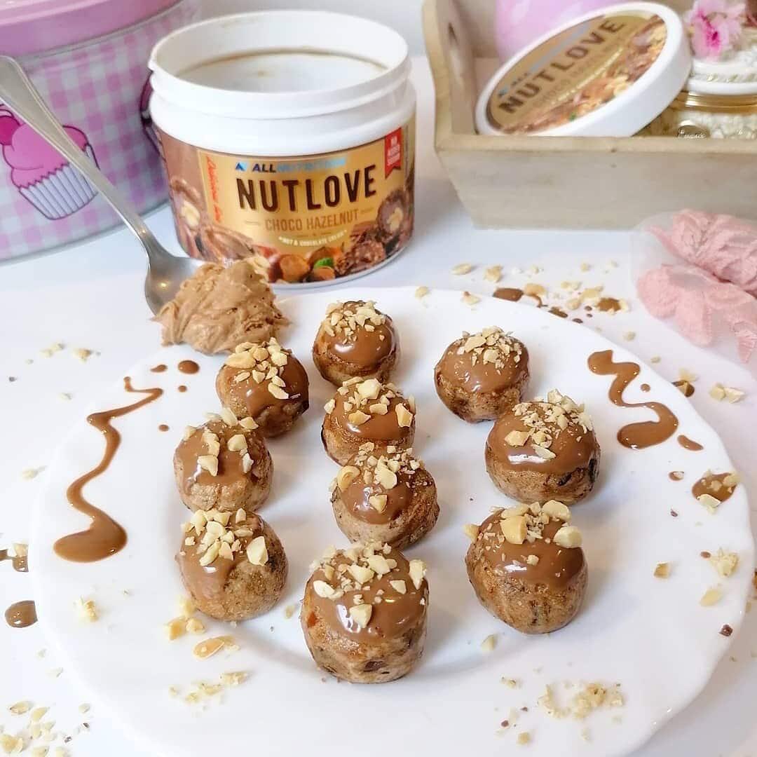 Nut Love