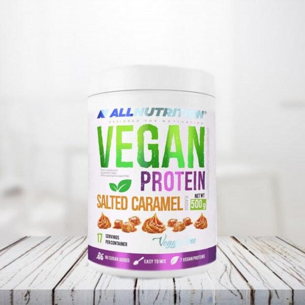 Vegan Protein All Nutrition
