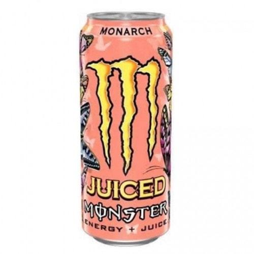 Monster juiced monarch