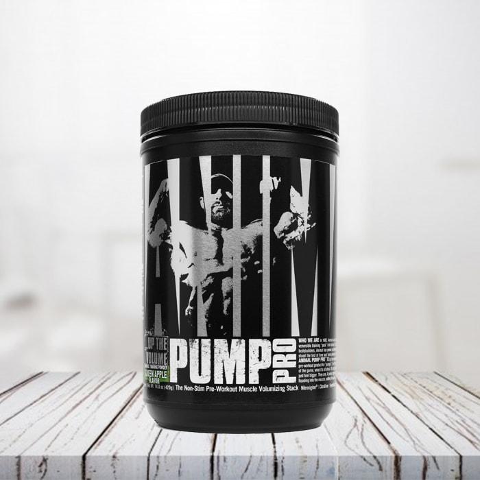 Animal Pump Pro 420g