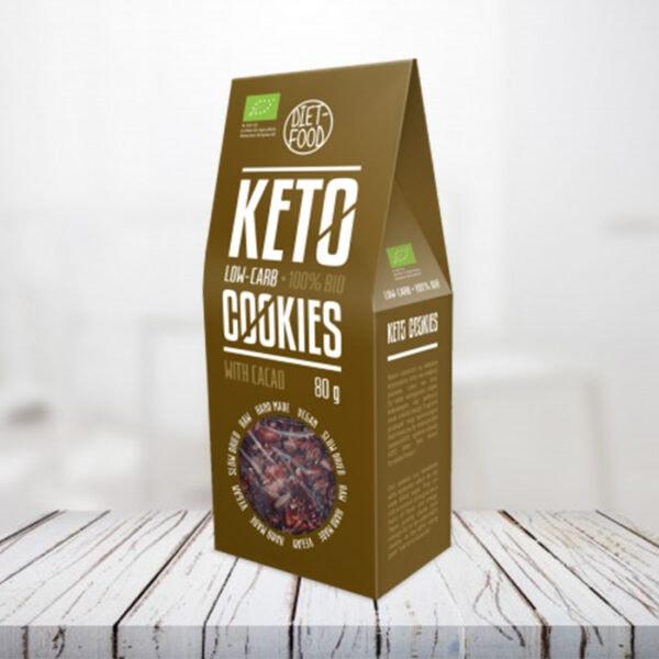 Bio Keto Cookies Diet Food