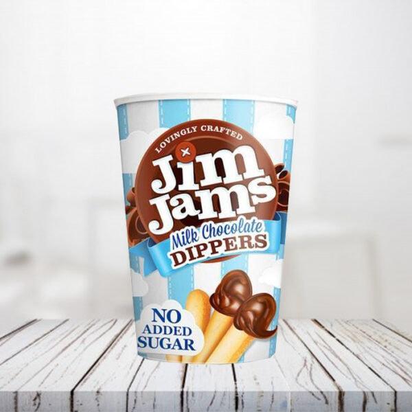 Jim Jam's Dippers