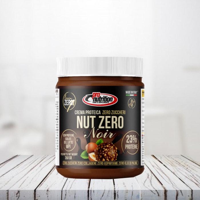Nut Zero Noir 350g Pro Nutrition