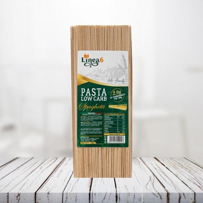 Pasta Low Carb Linea 6
