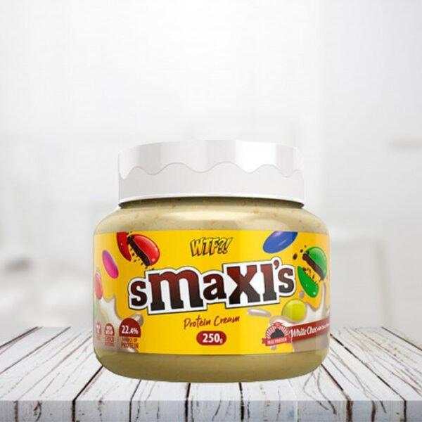 WTF?!Smaxis Cream
