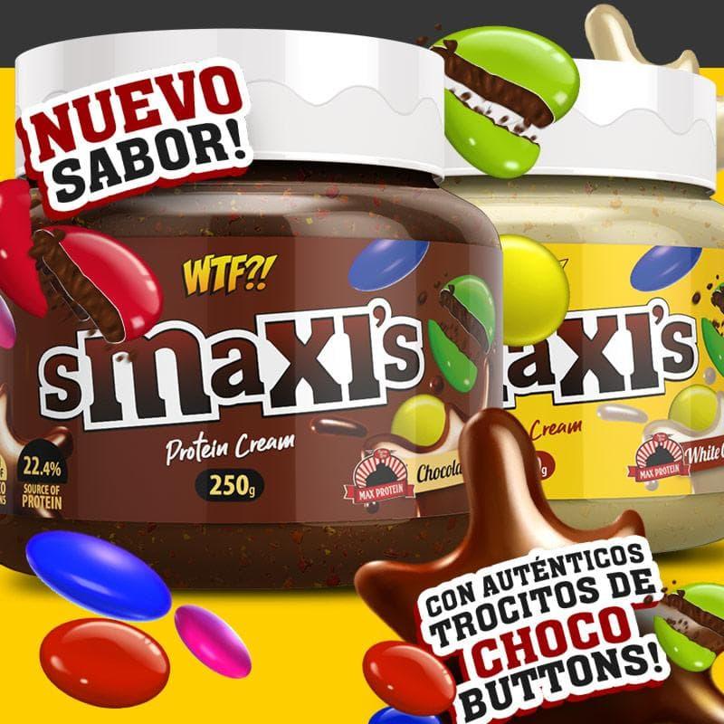 smaxi's cream