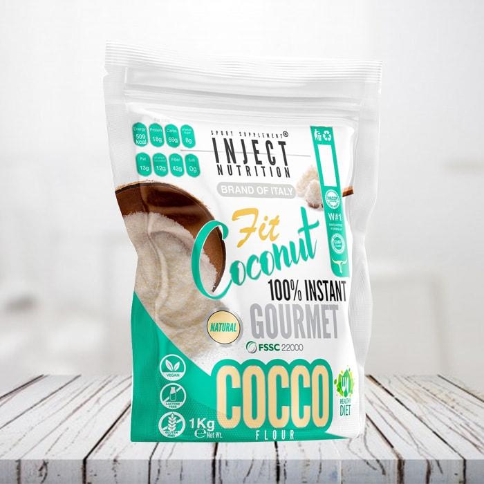 Farina di Cocco Fit 1 Kg