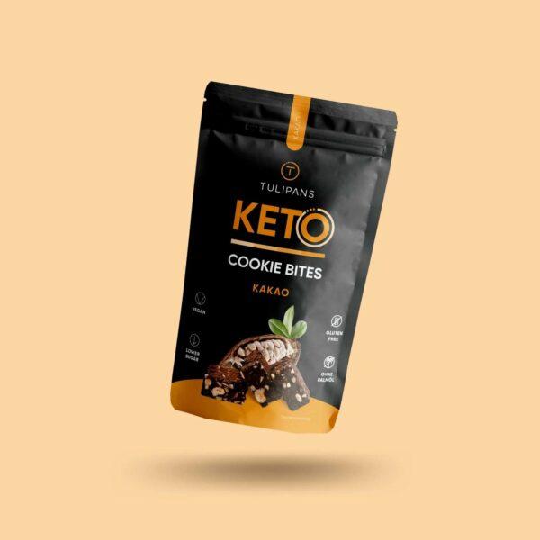 Keto Cookie Bites