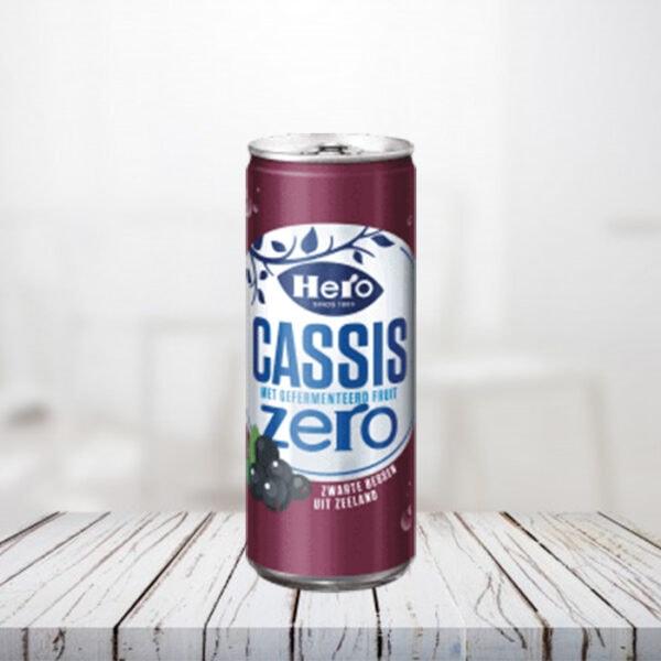 Cassis Zero