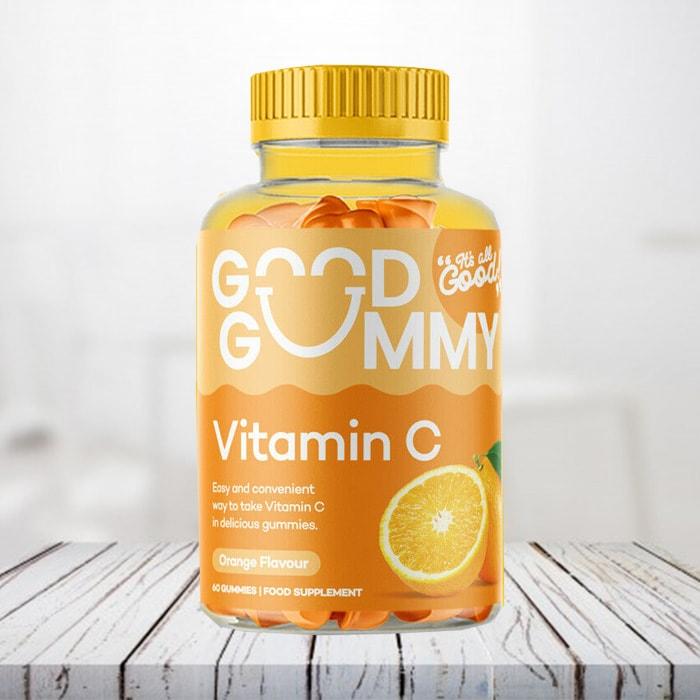 Good Gummy - Vitamin C