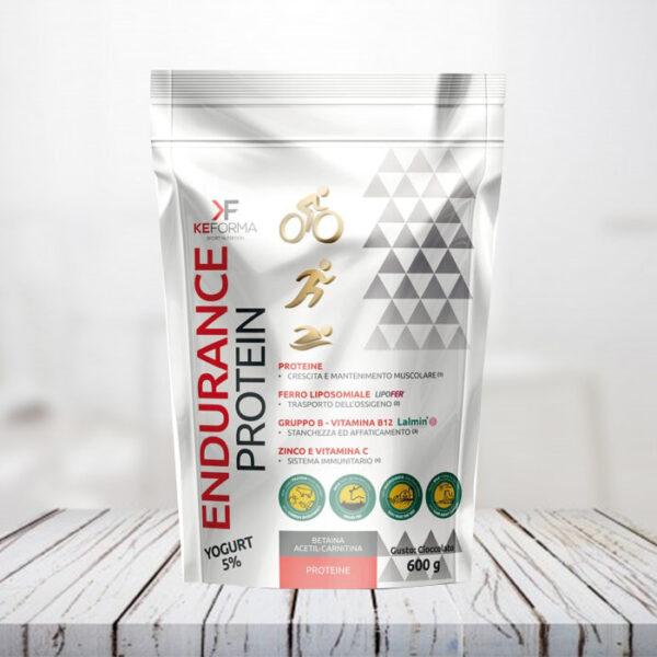 Endurance Protein