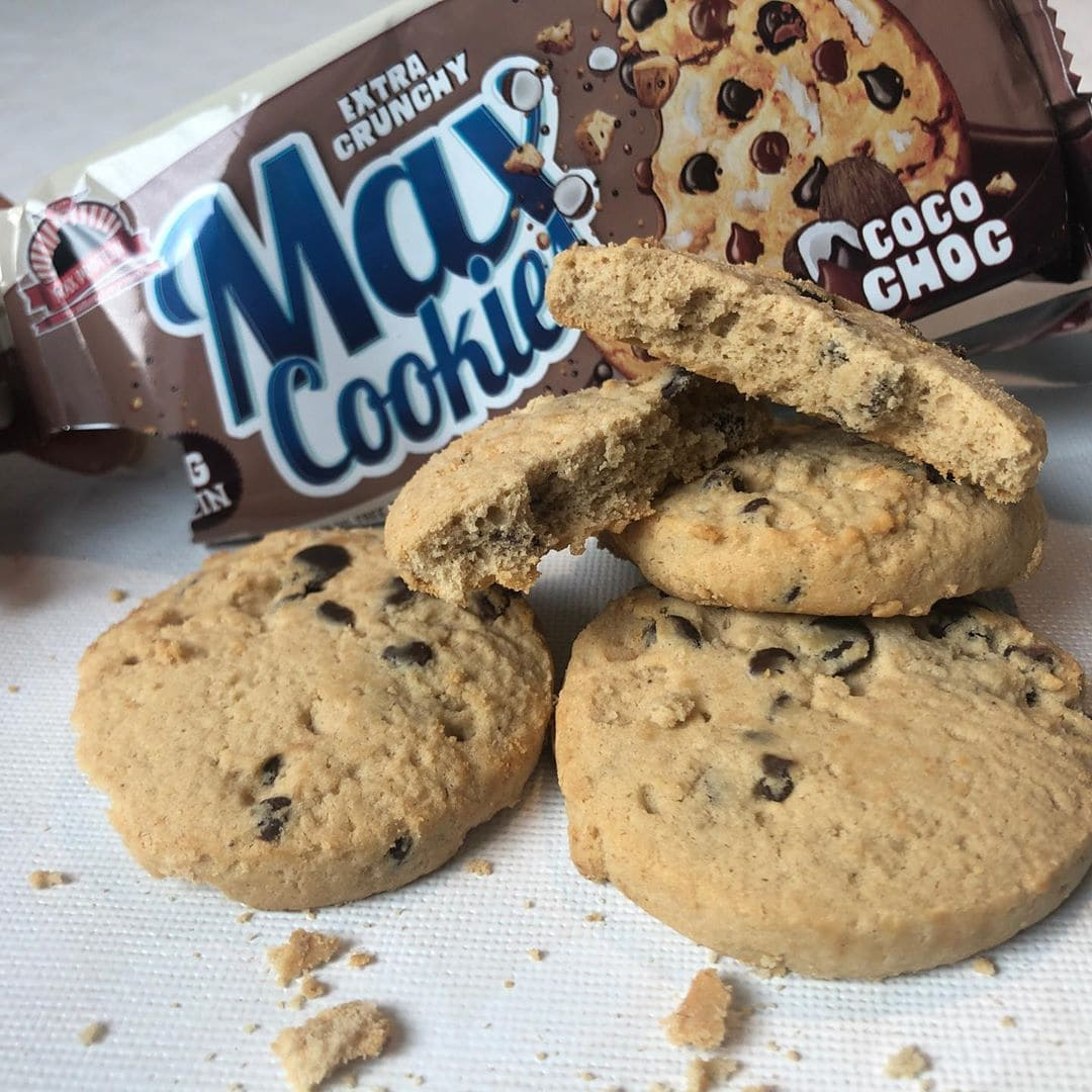 Max Cookies Universal Mcgregor