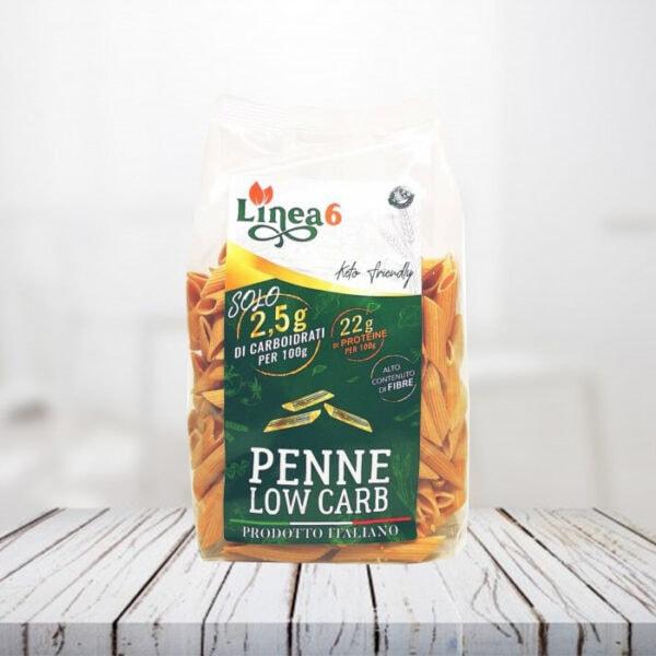 penne low carb linea 6