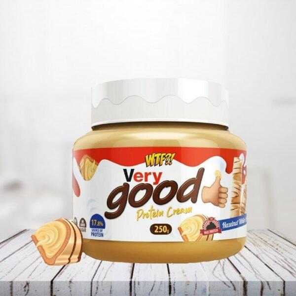 Very Good Protein Cream
