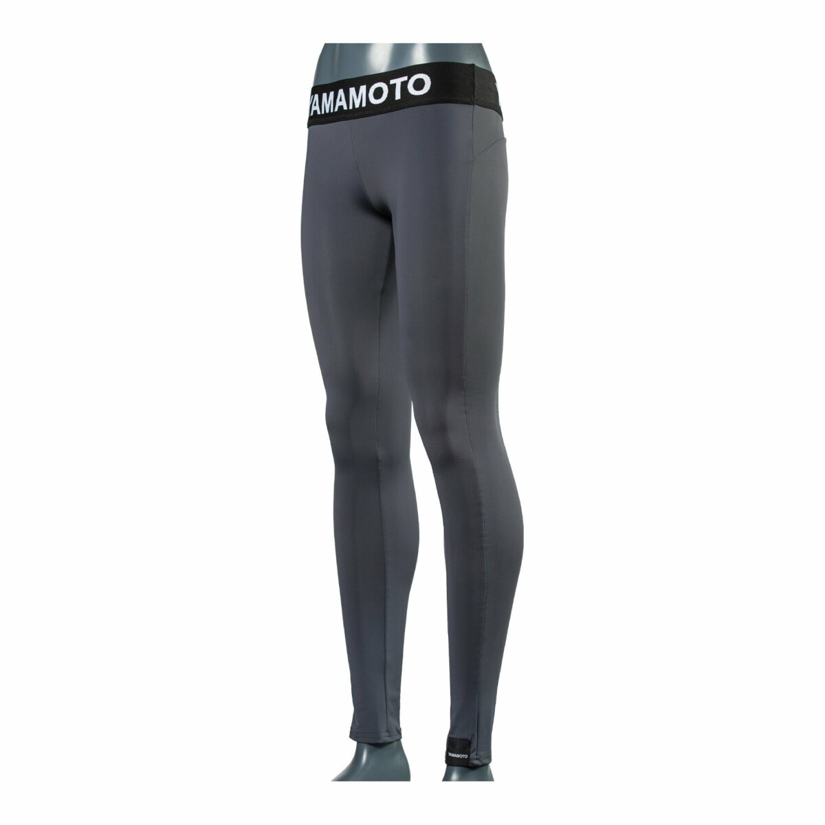 Fit Leggings with Logo Waistband