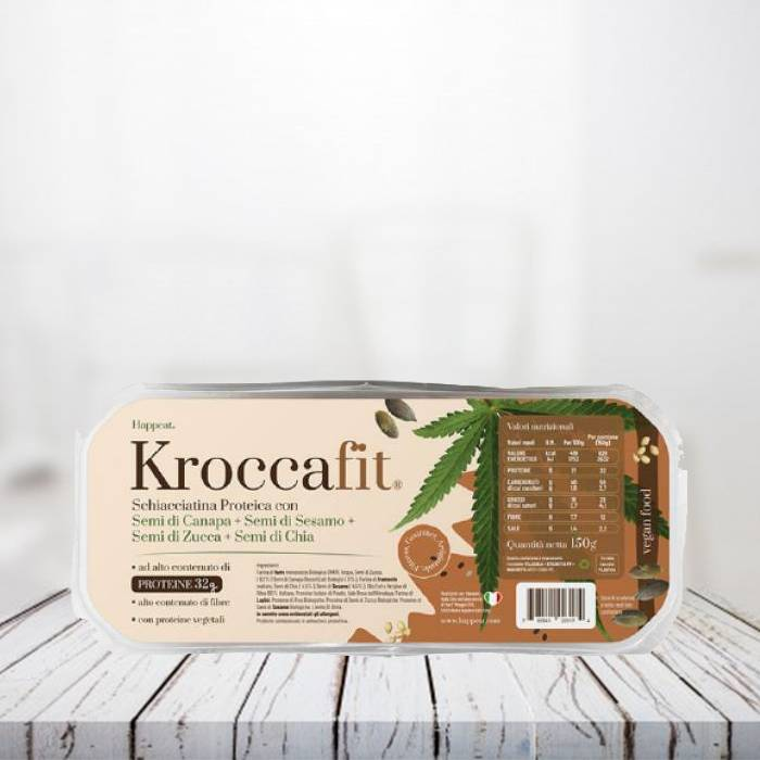 Kroccafit Happeat