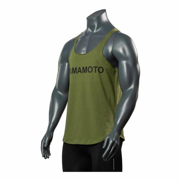 Man HC Tank Top